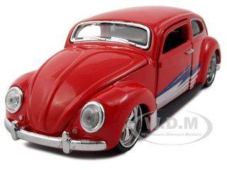 Diecast Volkswagen Beetle