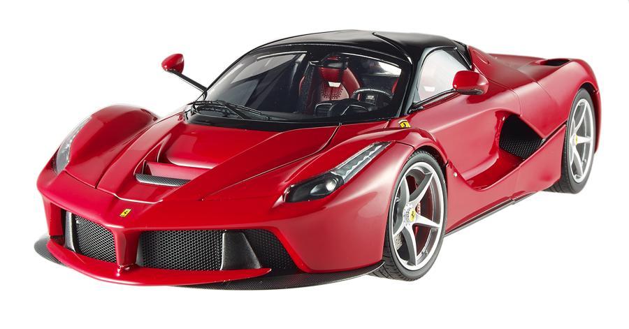 Hotwheels Diecast Ferrari Laferrari Ferrari Models