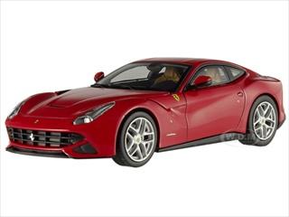 Hotwheels Diecast Ferrari F12 Ferrari Models